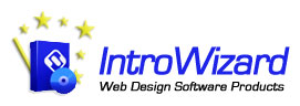 Website Builder Software - Easy Web Design Software - Site Builder Software - Flash Intro Builder