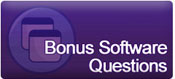 Bonus Software Questions