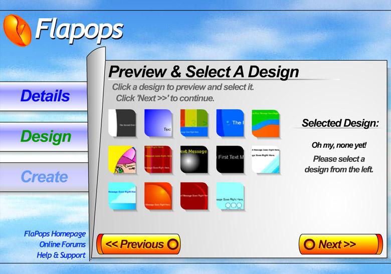 Bonus Software Tour Flash Website Builder Software Flash Intro Builder Software